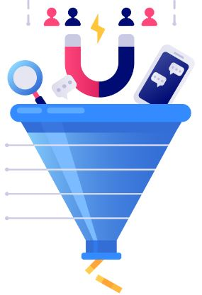 lead funnel pic